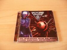 Doppel CD Future Trance Vol. 57 - 2011 -  42 Songs