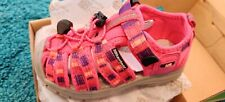 Karrimor Infant Girl Shoes Sandals Size 8 *NEW WITH TAGS/BOX*