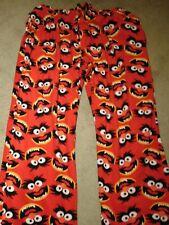 "Animal ""The Muppet Show"" Disney Men's Pajama/Lounge Bottoms 2 Pockets XL"