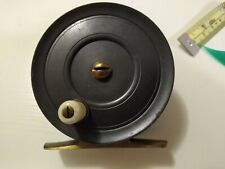Early Dingley trout fly reel