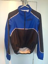 Biemme Ladies warm cycling jacket