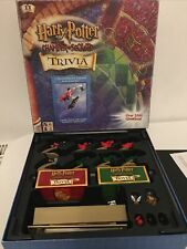 Harry Potter Trivia Game Chamber Of Secrets 100% Complete Over 1000 Questions