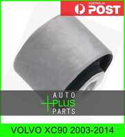 Fits VOLVO XC90 - Rear Control Arm Bush Front Control Arm Wishbone Rubber