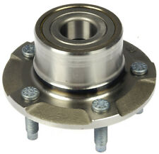 FITS 90-00 TAURUS SABLE NON-ABS REAR DRUMS REAR HUB BEARING ASSEMBLY