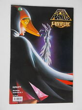 Witchblade numero speciale n. 5-Battle of the Planets-Comic/ad 1