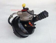 Vacuum Clutch Booster Isuzu 6BG1 1-31800-160 646-01049