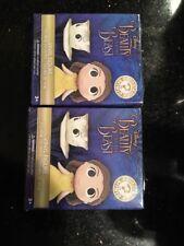 Funko Disney Beauty & The Beast Mini Blind Box Vinyl One New Sealed Box