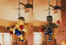 K-1 Fighters Boxing Peter v Remy Ceiling Fan Pull Light Lamp Chain K1319 EF