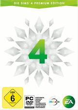 PC - & Videospiele mit Angebotspaket Die Sims 4