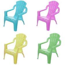 Tables et chaises pour enfant Jardin