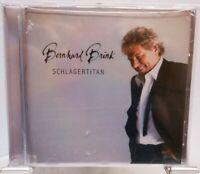 BERNHARD BRINK + CD + Schlagertitan + Tolles Album mit 12 starken Songs /16