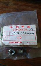 New listing honda cb/cl/sl/xl100 125 tl125 cam chain adjust nut 14563-107-000 set of 10 Nos
