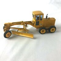 Caterpillar Gescha 12F Grader Cat Diecast Model