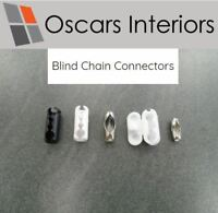 Child Safety Approved Vertical Roller & Roman Blind Chain Connector Joiners