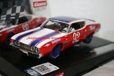 Carrera Evolution 27556 Ford Torino Talladega Bobby Unser, Nr. 92
