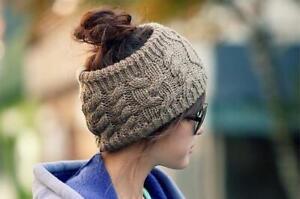Women's Knitted Headband HB01