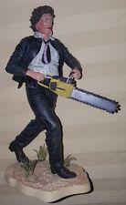 "NECA Cult Classics Series 2 Texas Chainsaw Massacre LEATHERFACE 7"" Figure 2005"