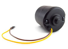 NEW! 1965 - 1968 FORD Mustang HEATER MOTOR Blower 2 Wire Design Free Shipping