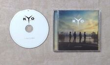"CD AUDIO MUSIQUE / KYO ""L'ÉQUILIBRE"" 12T CD ALBUM 2014 JIVE / EPIC 88843037792"