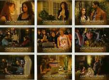 Ghost Whisperer Seasons 3 & 4 Full 72 Card Trading Card Base Set - New