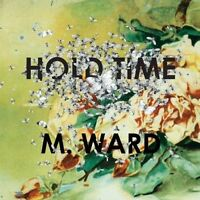 M. Ward - Hold Time [New CD]