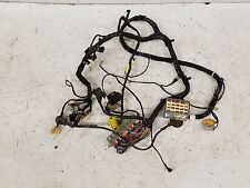 Jeep Wrangler TJ Under Dash Fuse Box Wiring Harness 2000 soft top 00b