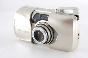 [Mint] Olympus mju III 120 35mm Point & Shoot Film Camera From Japan