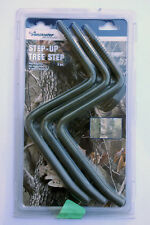 Ameristep Step-Up Tree Steps Pack Of 3 NEW Archery Hunting