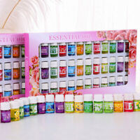 36 kit Essential oils set Pure Essential oil gift set 100% pure aromatherapy top