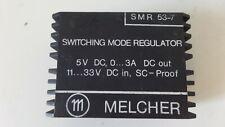 Voltage REGULATOR,  5 Volt-3 A (#191)