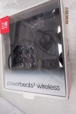 Beats by Dr. Dre Powerbeats3 Wireless Ear-Hook Headphones - Black