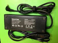 120W AC adapter charger power cord for MSI MS-1756 MS-1756 MS-1757 MS-1771 NEW