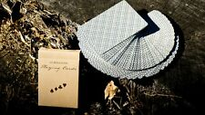 1 deck Vintage Plaid Playing Cards California BLUE Dan and Dave Buck S10319915-G