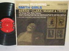 JIMMY RUSHING - Smith Girls~ COLUMBIA 1605 {dg 6 eye original} w/Coleman Hawkins