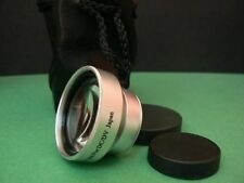 SL 37mm 2.0X Tele-Photo Lens For Olympus Pen E-P3 EP3 E-PL3 E-PM1 Camera