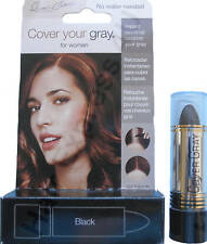 Irene Gari Cover Your Gray Touch-up Hair Color Stick for Women 3 15oz.black
