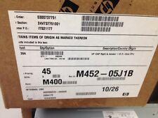 HP AB539A Processor, Midrange ICAP PA8900 1.1GHz 3MB 1P/2C