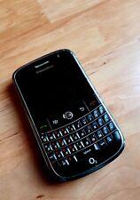 Blackberry Bold 9000 (defectuoso)