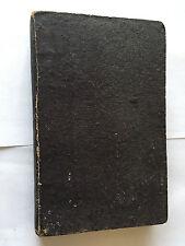 GUIDE PRATIQUE CULTIVATEUR ET DU MENAGER  1858 CORNUCHE JARDIN  CULTURE BETAIL