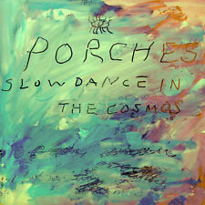 Porches - Slow Dance in the Cosmos [New Vinyl LP] Digital Download