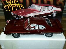 GMP ACME 1:18 1970 PONTIAC GTO JUDGE NIB
