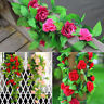 8Ft Artificial Fake Silk Rose Flower Ivy Vine Garland Wedding Party Home Deco SE