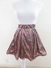 Axes femme skirt Lolita Hime Gyaru shibuya109 Very Cute (b189)