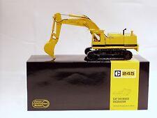 Caterpillar 245ME Mass Excavator - 1/48 - CCM - Diecast - Only 395 Made