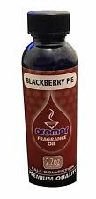 Essential Oils 2.2oz Natural Aromatherapy Burning Oil Blackberry pie scent