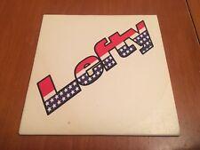 Lefty rare promo CD Single girls pop punk