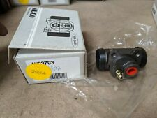 ALCO REAR WHEEL CYLINDER AWC3783 FITS PEUGEOT 205