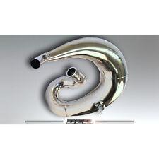 Encabezado de Escape Dep tubo níquel blindado KTM EXC 250 2011-ON
