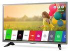 """LG 32LH570U 32"""" Smart HD Ready LED TV Wi-Fi & Freeview HD & Freesat HD"""