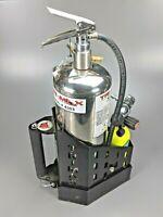 Trimax 3 MINI CAF Portable Fire Extinguisher Compressed Air Foam